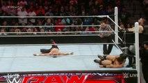 。◕‿◕。 WWE-RAW ➤ 3/28/2016 ➤ Full Show - Part 5/5 [HD - Wrestling - WWE - RAW] - 28th March 2016 (28/3/2016)