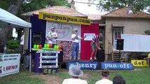 O. Henry Pun Off 2011 Pun Definition