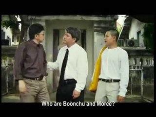 ต วอย างภาพยนตร บ ญช 9 Boonchu 9 International   Full Movies