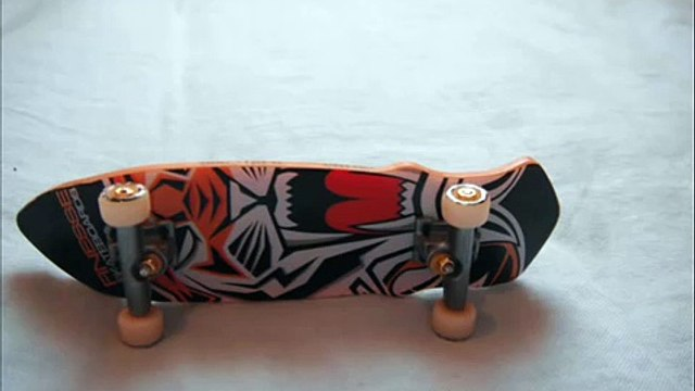tech deck shape series 5
