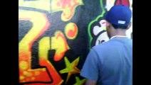 Graffiti TLAXCALA (huen,bumer)