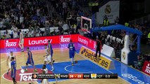 Highlights: Real Madrid-Khimki Moscow region
