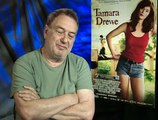 Tamara Drewe - Exclusive: Director Stephen Frears Interview