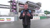 24 Heures Motos 2016 - Le programme de la journée de dimanche par Bruno Vandestick