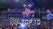 WWE - WWE News - WWE Greatest Wrestlemania Moments , WWE Raw , WWE Smak down - WWE