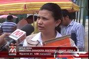 MAGAP entregó kits de ayuda a seis organizaciones ganaderas de la provincia