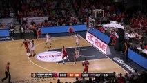 Play of the Night: Darius Miller, Brose Baskets Bamberg