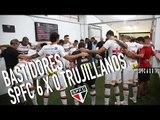 BASTIDORES: LIBERTADORES - SÃO PAULO FC 6 X 0 TRUJILLANOS l SPFCTV
