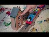 Thomas And FriendsTrackmaster Birthday Celebration Party Kids Toy Train Set Thomas The Tank Engine