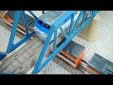 Trackmaster Triple Bridge Thomas The Train with a TGV and EF66 Kids Toy Train Set Thomas The Tank