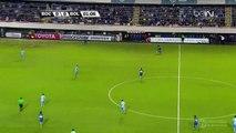 Carlos Tévez 1st chance - Boca Juniors 0 - 0 Bolivar - Copa Libertadores 07.04.2016 HD