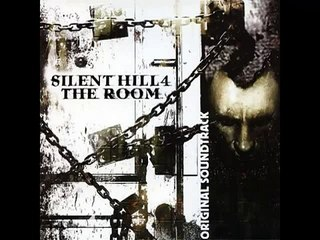 Silent Hill 4 The Room Ost Track 09 Traversing The Portals Of