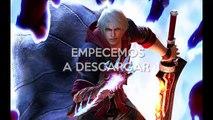 Descargar GRATIS JUEGO Devil May Cry 4 Special Edition