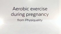 Physiquality blog: Aerobic exercise is essential for pregnant women