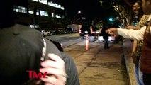 Machine Gun Kelly – WASTED in West Hollywood!