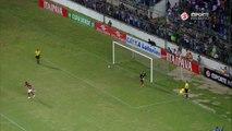 Veja como foi a decisão nos pênaltis entre Gama e Vila Nova pela Copa Verde