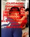 DINHEIRO FALSO EM CAIXA ELETRÔNICO BANCO BRADESCO