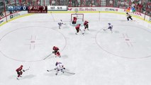 NHL® 16 GM Mode-Eric Gryba Leads NHL Top 10 Hits List UPDATED (Nov. 12, 2015)