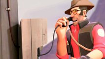 Half Life 2 The Orange Box Team Fortress 2 Meet the Sniper