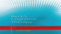 Download Beck s Cognitive Therapy  Distinctive Features  CBT Distinctive Features