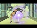 Naruto AMV hero skilet super rasengan