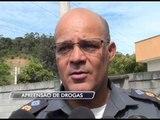 14-05-2014 - APREENSÃO DE DROGAS - ZOOM TV JORNAL