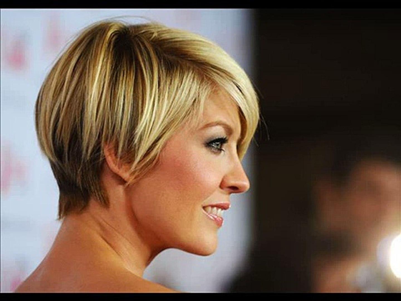 10 Short Hair Styles - Style For Short Hair Women