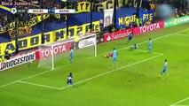 Resumen & Goles Boca Juniors 3-1 Bolívar (Copa Libertadores 2016)