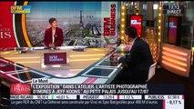 """Le Must: Le Petit Palais accueille l'exposition """"Dans l'atelier, l'artiste photographié d'Ingres à Jeff Koons"""" jusqu'au 17 juillet - 07/04"""