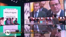 Macron comparé à des politiques... de droite
