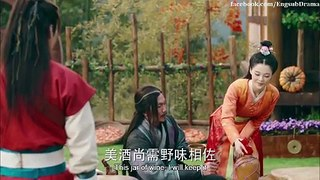 God of War Zhao Yun ep 3 English Sub
