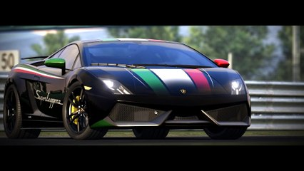Engineered to perfection de Assetto Corsa