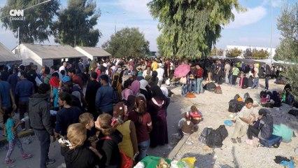Η Λέσβος θα είναι το hot spot του προσφυγικού και αυτό το καλοκαίρι
