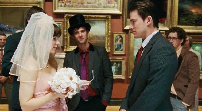 Mariage : top 40 des meilleures scènes dans les films