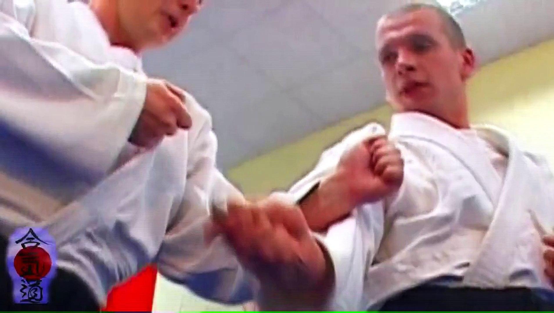 Mumonkan Aikido Club - Клуб Айкидо Мумонкан