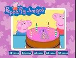 Peppa Pig English Episodes New Episodes 2014 George Pig Birthday Games - Nick Jr Kids