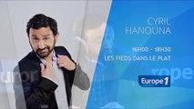 Cyril Hanouna : son rêve bien particulier… avec Valérie Benaïm