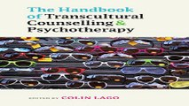 Download The Handbook of Transcultural Counselling and Psychotherapy