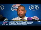Doc Rivers habla de la derrota de Clippers