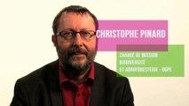 Le développement de l'agroforesterie - Christophe Pinard