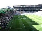The Italian Celts CSC - The Celtic Song @ Celtic Park - Celtic 2-1 Hearts (20/09/09)