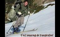 La Vérité sur le Ski de Rando