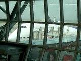 Thai Airways B747 Bangkok to Tokyo (Suvarnabhumi  Airport)