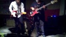 Tony Vega Band - Shakespeare's Pub - 5.28.11