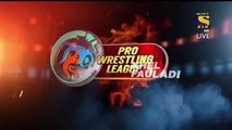 Pro Wrestling League 2015-Pre-Match-21st December 2015