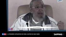Fidel Castro : Sa première apparition publique depuis neuf mois (Vidéo)