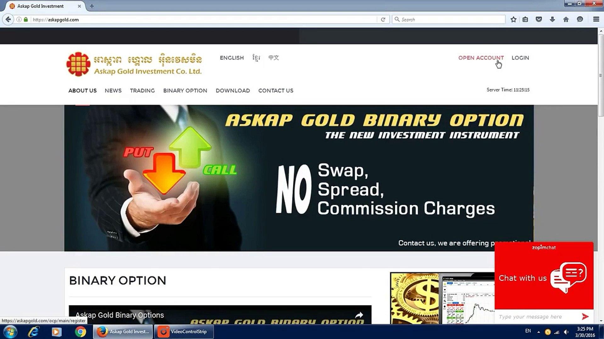 askap gold investment capital ltd