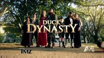 Duck Dynasty Cast Are ANIMAL SERIAL KILLERS -- Morrissey Cancels Jimmy Kimmel Appearance