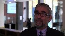 Lutte contre l'antibiorésistance : interview de Patrick Dehaumont