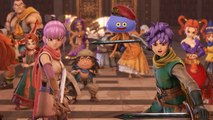 Dragon Quest Heroes II - Trailer